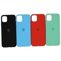 کاور سیلیکونی مناسب برای موبایل اپل iphone 12 pro