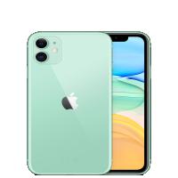 گوشی موبایل اپل مدل  iPhone 11 LLA تک سیم ظرفیت 128 گیگابایت پارت نامبر lla باکس بزرگ(شارژر+هندزفری)